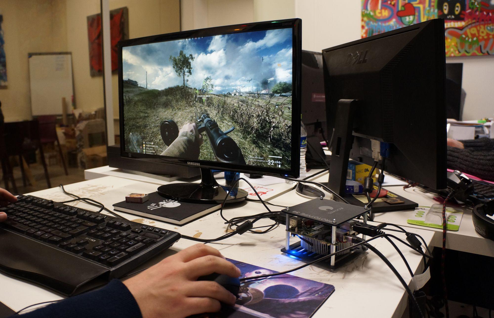 acheter pc gamer