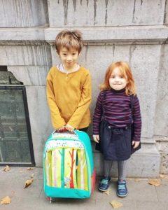 valise enfant Cabin Max
