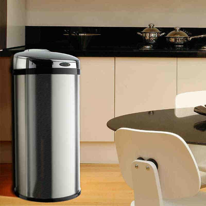 poubelle automatique Zuny