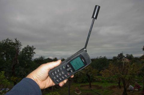 téléphone satellite choisir
